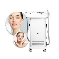 China Astiland Rf 3 In 1 Ipl Multifunction Beauty Machine factory