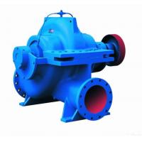 China Slow Horizontal Single-stage Double Suction Pump on sale