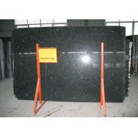 Buy cheap Norway Green Granite Slabs For Counters , Emerald Pearl Granite Slab 1.0cm Thickness from Wholesalers