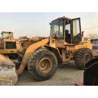 Japan Made Used Caterpillar 950F Wheel Loader Powershift transmission for sale