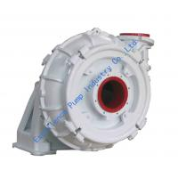 Buy cheap ES-12G professional design, selection high chrome alloy casing Centrifugal sand pump from Wholesalers