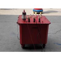 Buy cheap Large Capacity 100 KV Hipot Tester High Potential Test Equipment Adjustable Voltage from Wholesalers