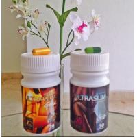 Buy cheap Genesis UltraSlim Gold Weight Loss diet pills Genesis Ultra Slim Cleansers Fat Burner capsule from Wholesalers