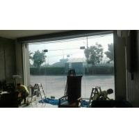 Buy cheap Transparent Smart Window Electric Switchable Privacy Glass Factory Price PDLC Smart Glass from Wholesalers