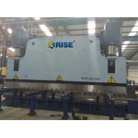 Buy cheap 6 M High Precision CNC Press Brake Machine 1000 Ton Sheet Metal Bending 25mm Custom from Wholesalers