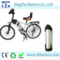 Buy cheap 36V 13Ah 350W ebike battery from Wholesalers