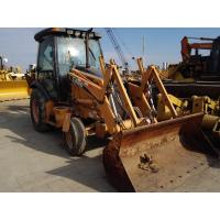 Used CASE 580M Series 2 Backhoe loader For Sale for sale