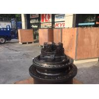 Buy cheap Doosan DH220-5 DH220-9 Excavator Final Drive Gearbox Black 310kgs TM40VC-01 from Wholesalers