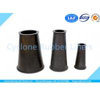 Buy cheap Rubber HydroCyclone Liners Factory/Manufacturer for Rubber Liners replacements from wholesalers