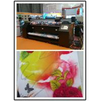 Buy cheap Directly Polyester Fabric Plotter Sublimation Pigment Ink Cotton from Wholesalers