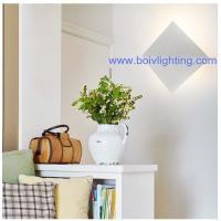 China New  Design Modern LED Indoor  Wall Lights 210*60*210MM 3000K/4000K/6000K on sale
