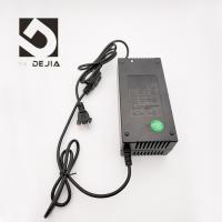 Buy cheap 595g Electric Bicycle Battery Charger , 48 Volt Battery Charger For Electric Bike from Wholesalers