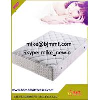 Buy cheap Luxury Bonnel Sping Two Edge Firm Mattress Sales from Wholesalers