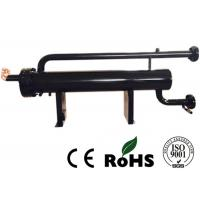 Buy cheap Water Cooled Shell And Tube Evaporator Anti - Acid For Industrial Refrigeration from Wholesalers