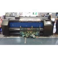 Buy cheap Directly Polyster Flag Printing Machine Digital Tshirt Printer Machine from Wholesalers