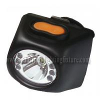Buy cheap LED Mining Light Cap Lamp from Wholesalers