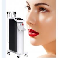 China Facial Care RF Radiofrequency Equipment RF Skin Tighten Beauty Equipment For Sale on sale
