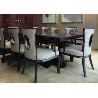 Traditional Rectangular Modern Dining Room Tables For Oak Dining Room Furniture Sets