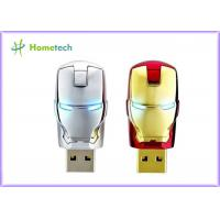 Buy cheap Customized Gift Pendrive Cartoon Iran Man Shaped Plastic USB 4GB 8GB Flash Dirve from Wholesalers
