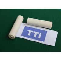Buy cheap White Custom Plastic Injection Molded Parts PC + GF Tubes For industrial from Wholesalers
