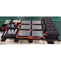 Buy cheap Lithium Phosphate Rechargeable Batteries , Electric Freight Car Deep Cycle Rv Batteries High Energy Density from Wholesalers
