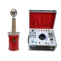 Buy cheap Single Phase AC Gas Hipot Test Set Withstand Voltage Hi Pot Test Transformer from Wholesalers