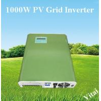 Buy cheap 5KW to 300W on grid inverter for solar and wind from wholesalers