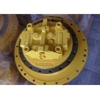 Buy cheap Liugong LG120 Heavy Equipment Excavator Travel Motor TM18VC-06 Yellow from Wholesalers