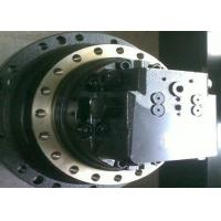 Buy cheap Komatsu PC50MR Excavator Final Drive Assembly Genuine Motor TM07VC-05 from Wholesalers