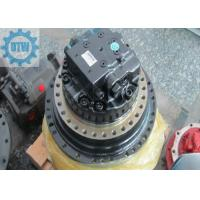 Buy cheap PC128 Excavator Travel Motor TM09 Komatsu Final Drive  21Y-60-12101 from Wholesalers