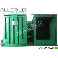 Buy cheap Professional 16 Pallets Vacuum Chiller Energy Saving With Roller Belt System from Wholesalers