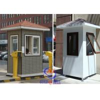 Buy cheap Economic sentry style garden shed With Working Desk Light Equipped from Wholesalers