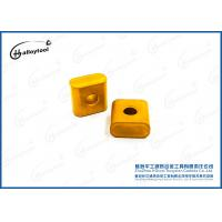 China Competitive Price Cemented Carbide Turning Inserts For Wheel Reprofiling/Wheelset Turning on sale