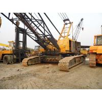 Kobelco 150 Ton Used Crawler Crane For Sale Indonesia for sale
