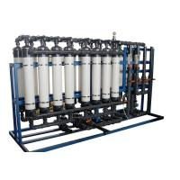 China UF Filter Membrane System For Equipment on sale