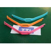 Buy cheap Mass Produce Plastic Injection Molding Parts For Household Product - Colorful Mi Bracelet from Wholesalers