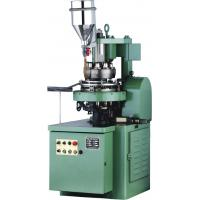 Buy cheap Automatic Iron / Metal Powder Press Machine For Electronic Components High Pressure from Wholesalers