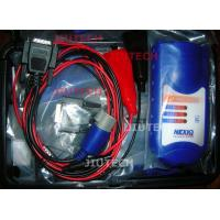 Buy cheap Vehicle Diagnostic Tool NEXIQ 125032 For Diesel Truck Engine Analyzer from Wholesalers
