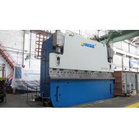 Buy cheap 7 M Precision CNC Press Brake Machine 500 Ton Heavy Duty Sheet Metal Bending 16 MM from Wholesalers