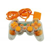 Buy cheap Digital Gamecube Controller Joystick , Playstation 2 Game Controller Twelve Analog Keys from wholesalers
