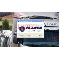 Quality Scania SOPS Editor Tool SCANIA SOPS File Encryptor / Decryptor for sale