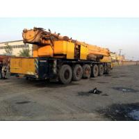Used LIEBHERR 160 Ton All Terrain Crane for sale