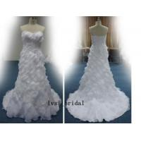 Buy cheap Wedding Gown Wedding Dress LV1310 from Wholesalers