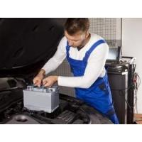 Buy cheap High Performance Maintenance Free Car Battery Sealed DIN56638 66AH from Wholesalers