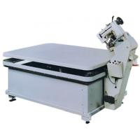 Buy cheap Industrial Mattress Tape Edge Sewing Machine With Lock Stitch 0.75KW from Wholesalers