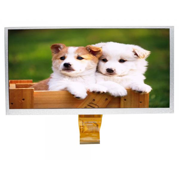 Digital Photo Frame TFT LCD Screen Module , 9 Inch TFT LCD Touch ...