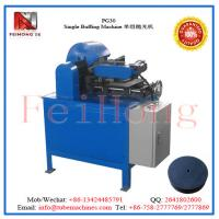 Buy cheap pipe polishing machine for heating element from Wholesalers