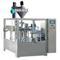 Good price automatic milk powder packaging machine for sugar for sale