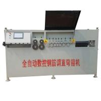 Buy cheap GTWG4-12A CNC 4-12mm Rebar Stirrup Bending Machine from wholesalers