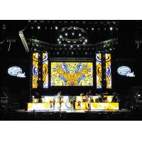 China 500x500mm Panel P3.91 Outdoor Rental LED Display for Concerts factory